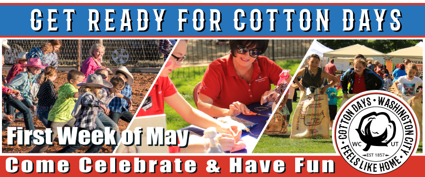 Cotton Days Celebration